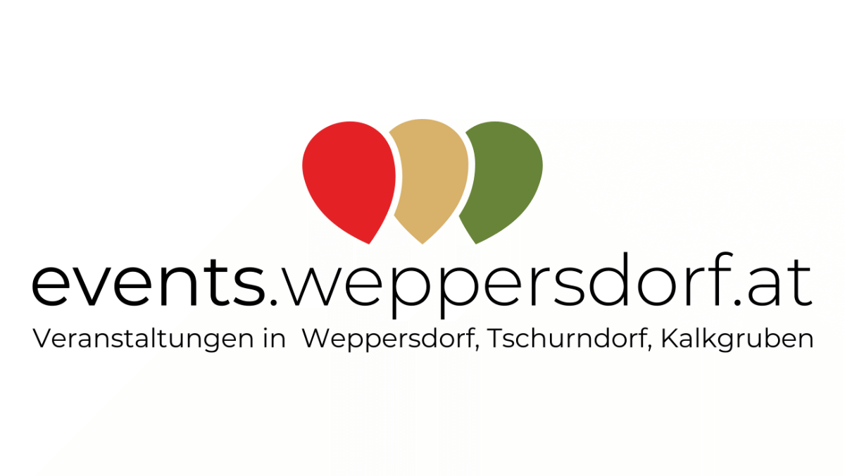 Logo events.weppersdorf.at